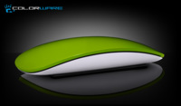 Magic Mouse personalizados por ColorWare