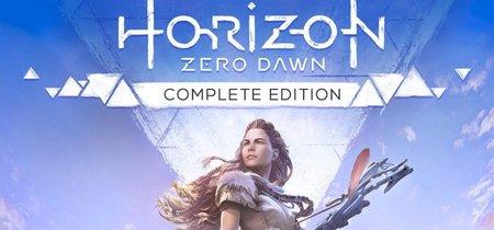 Horizon: Zero Dawn Complete Edition saldrá a la venta mañana y este es su magnífico tráiler de lanzamiento