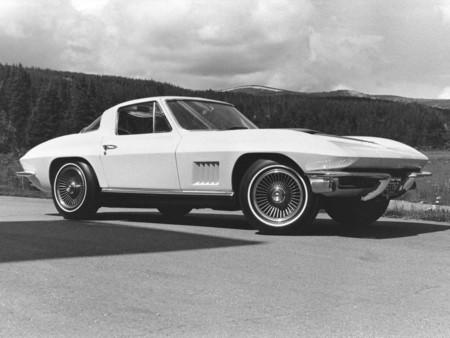 Chevrolet Corvette C2 1963 1024 01