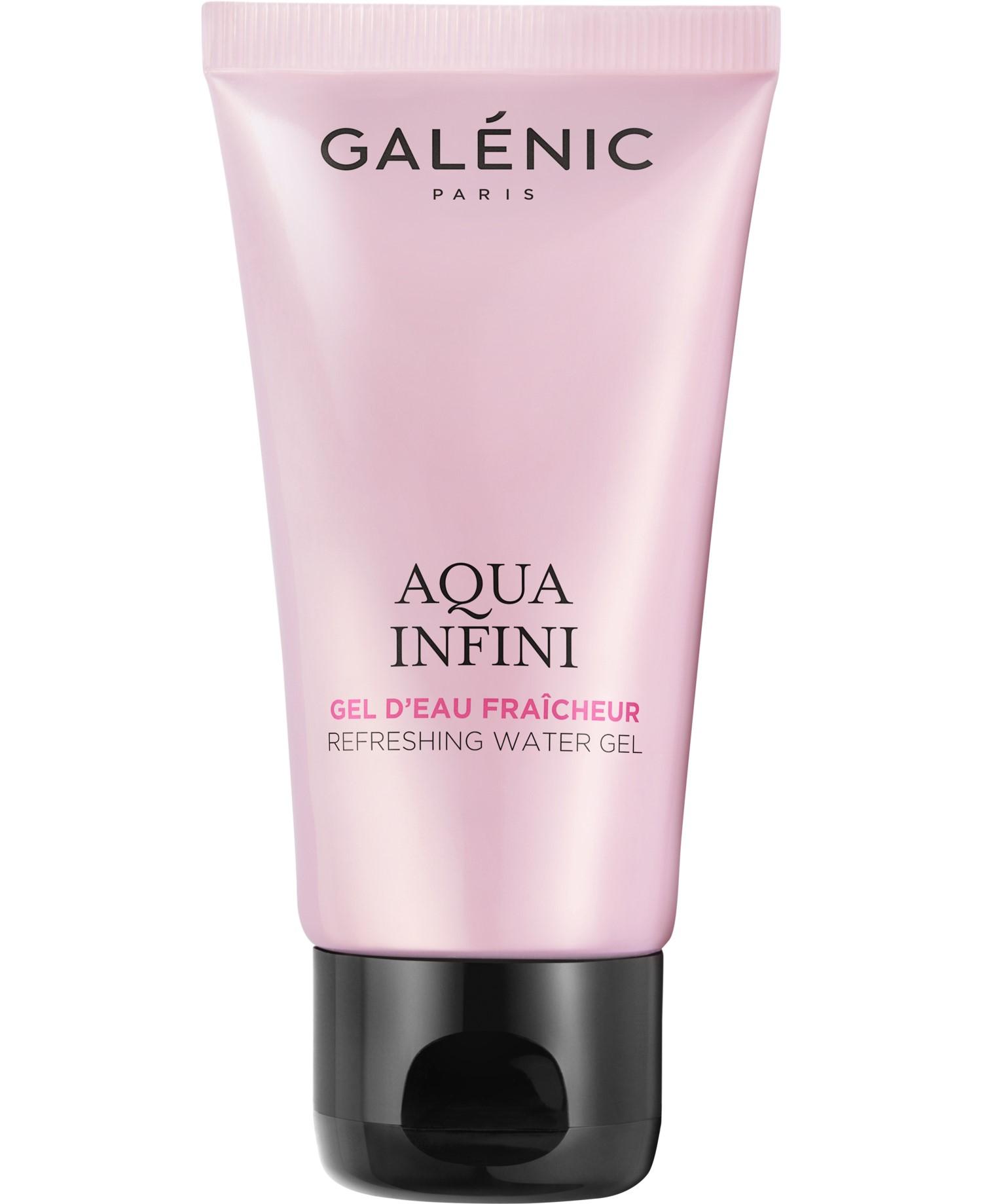 Gel de Agua Aqua infini 50 ml Galénic