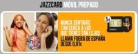 Jazztel comienza a cobrar establecimiento en llamadas internacionales