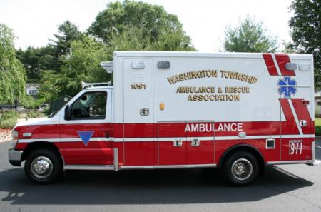 Washington D.C. complementará su servicio de ambulancias con carros de Uber