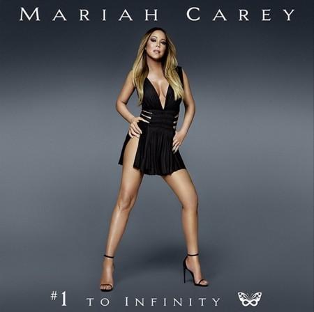 Hola, me llamo Mariah Carey y odio el photoshop