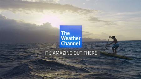 The Weather Channel 5.0 para Android estrena nueva interfaz y añade Social Weather