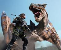 'Metal Gear Solid: Peace Walker' contará con la fauna de 'Monster Hunter'