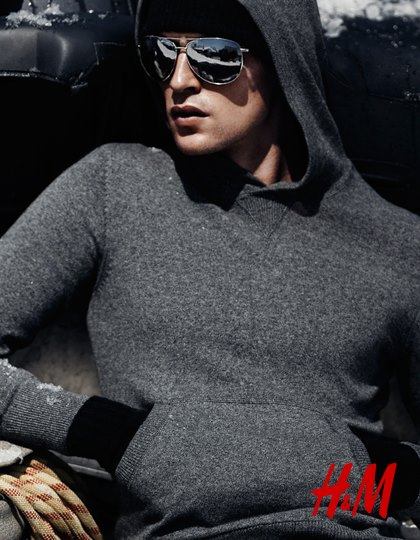 Sudadera H&M holiday fashion