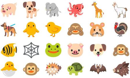 Google podría actualizar los Emojis a través de la Play Store en las futuras versiones de Android