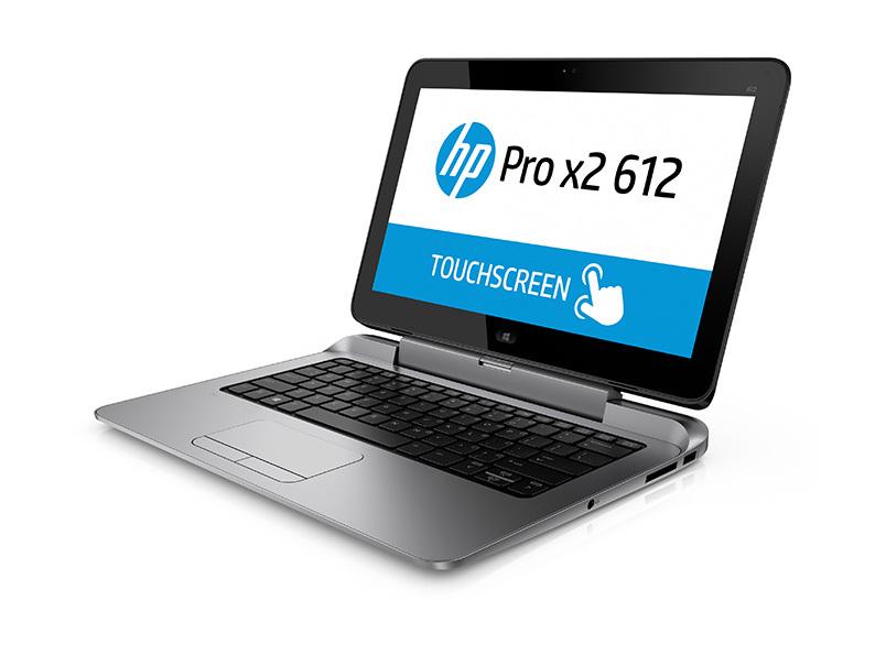Foto de HP Pro X2 612 (4/9)