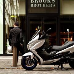 Foto 18 de 43 de la galería suzuki-burgman-400-2021 en Motorpasion Moto