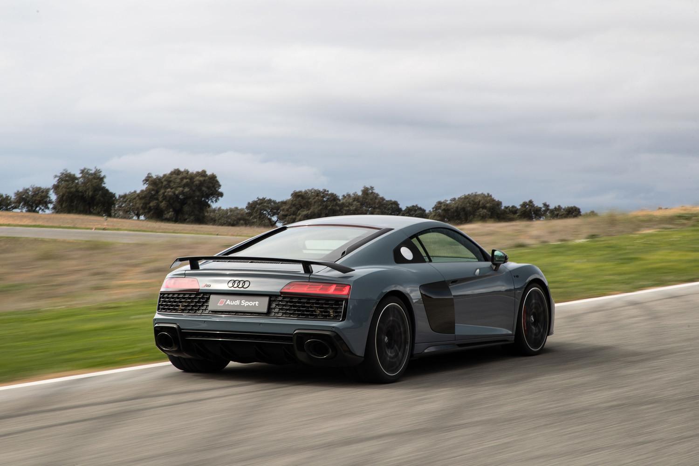 Foto de Audi R8 2019, toma de contacto (148/188)