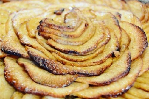 Esta es la ruta de las mejores tartas de manzana de Madrid