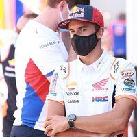El dilema de Honda para MotoGP 2021: esperar a Marc Márquez o fichar ya a un sustituto de garantías