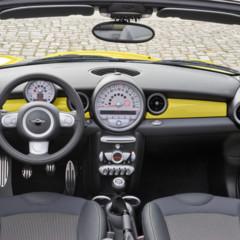 Foto 16 de 26 de la galería nuevo-mini-cabrio en Motorpasión