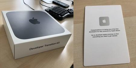 Aparecen los primeros benchmarks de la primera Mac con procesador Arm Apple Silicon y los resultados son impresionantes