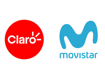 Claro y Movistar tendrán que pagarle 4,7 billones de pesos a Colombia