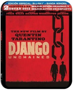 Django de Tarantino