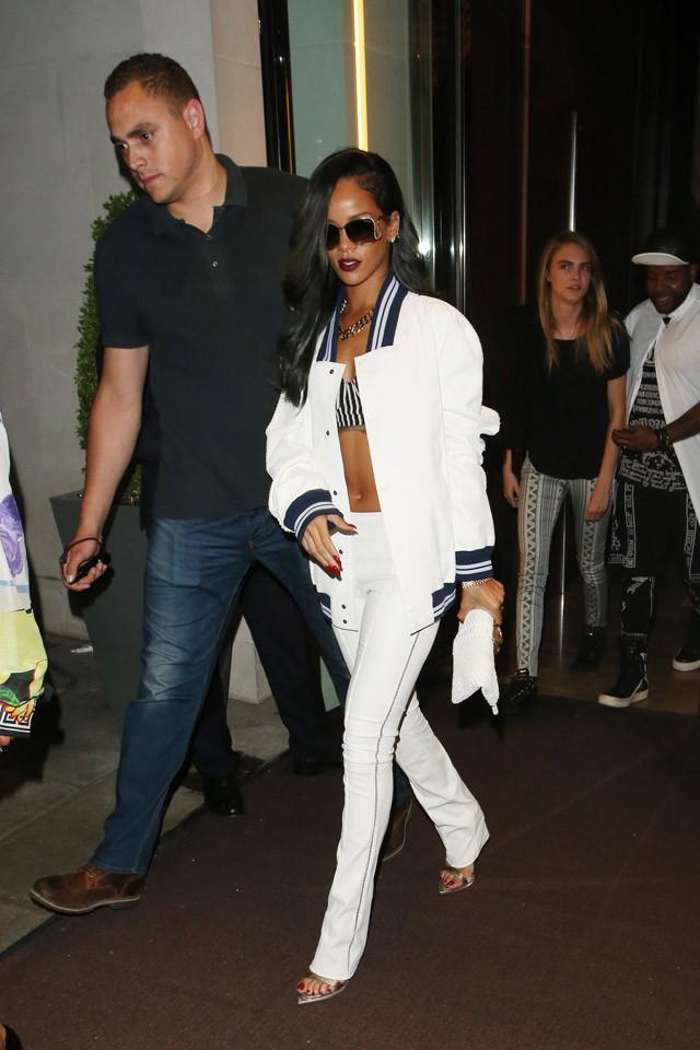 Foto de Rihanna 2013 (12/14)