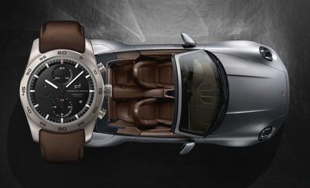 Porsche Revoluciona La Industria Del Reloj Con La Personalizacion De Sus Modelos De Cronografo