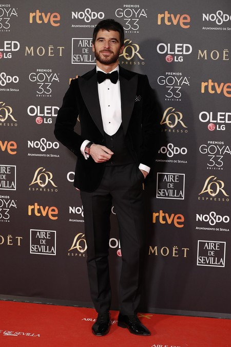Premios Goya 13