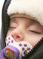 ¿Dormir las siestas a bajo cero para evitar enfermedades?