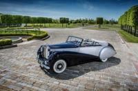 Rolls-Royce Dawn, falta poco para poder dejarse ver en él