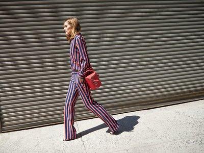 Olivia Palermo diseña este bolso que va a causar sensación entre las más fashionistas