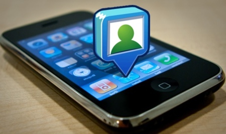 Google Latitude disponible para el iPhone e iPod touch