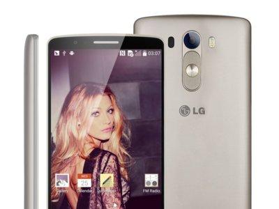 LG G3 32GB 3GB RAM libre por 229,99 euros en Amazon