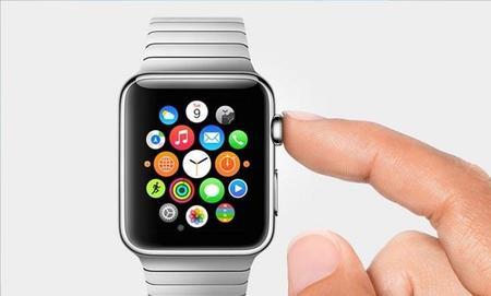 El esperado reloj de Apple llegará a las tiendas en abril