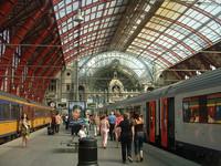 Trenes en Bélgica: fines de semana a mitad de precio