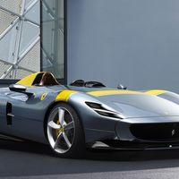 Ferrari Monza SP1 y Monza SP2: dos barquettas sublimes para sentir 810 CV y 719 Nm en la cara