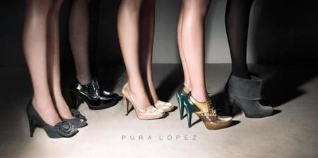 Pura López, zapatos puro lujo