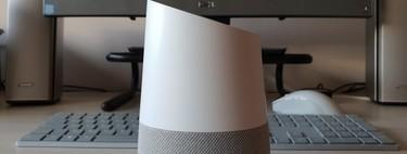 Cómo borrar las conversaciones con Google Assistant que tu Google Home almacena