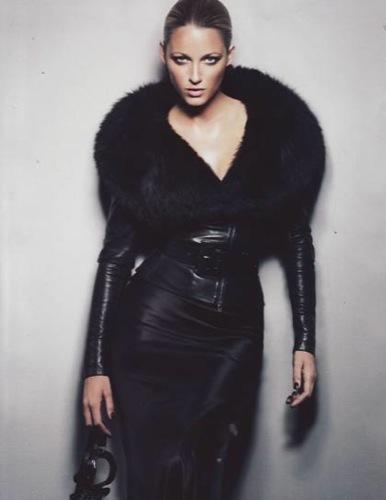 Foto de Las 28 mujeres que crean estilo: desde Mary-Kate y Ashley Olsen hasta Blake Lively para Another Magazine (11/26)