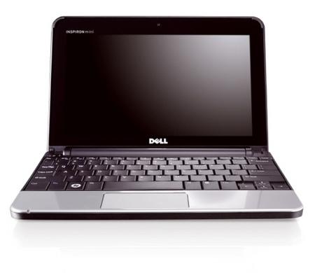 Dell Mini 10 con todas las prestaciones prometidas