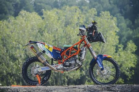 Ktm 450 Rally Dakar 2017 033
