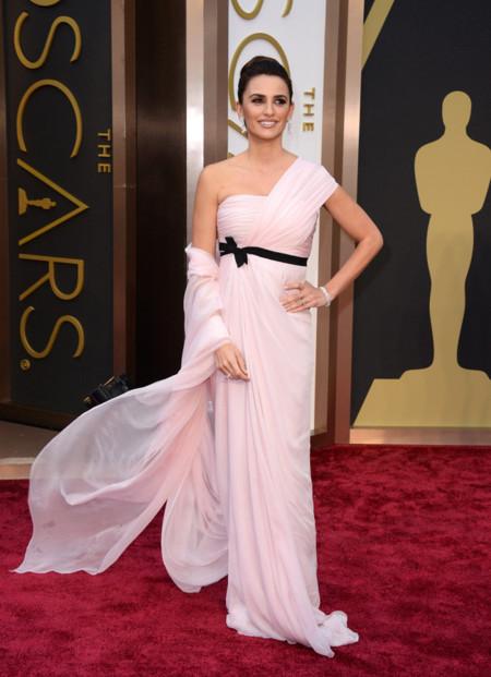 Penélope Cruz Oscar 2014