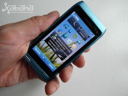 Nokia N8, análisis