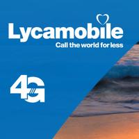 Lycamobile también incrementa los gigas de sus tarifas y establece el máximo en prepago en 30 GB por 20 euros