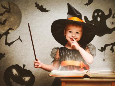 Prepara una fiesta de Halloween terrorífica con nuestro Cazando Gangas