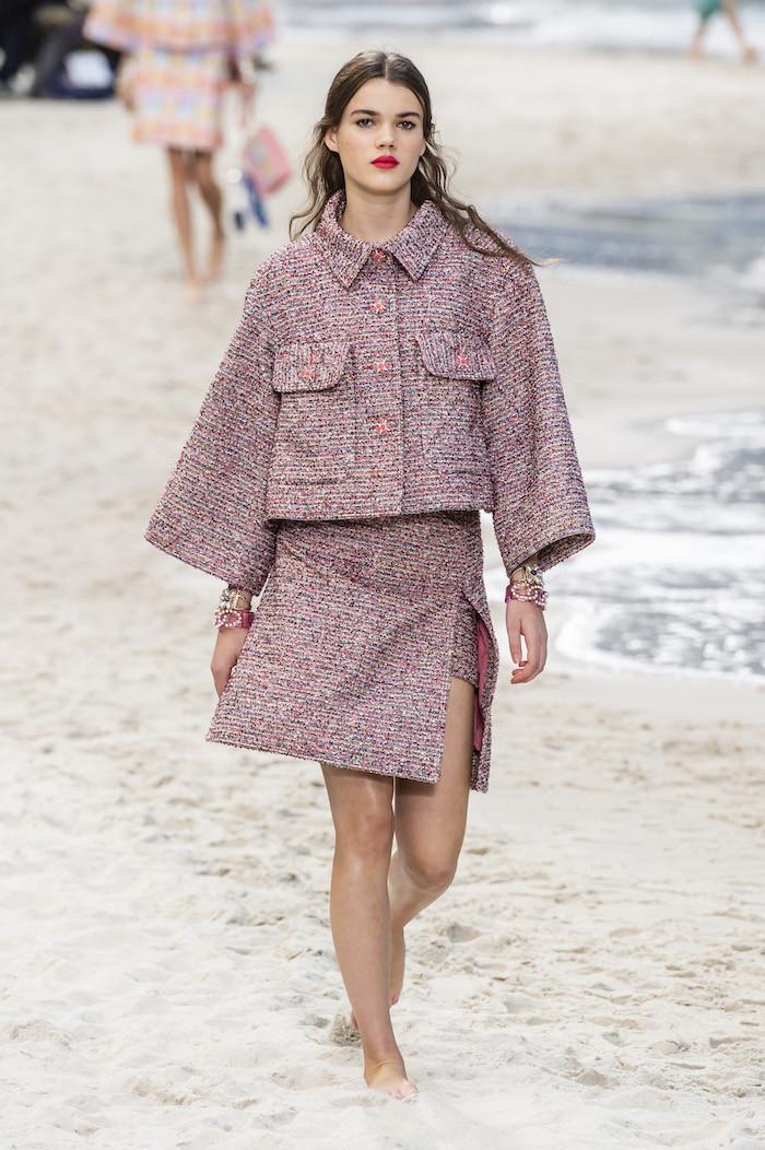 Foto de Chanel Primavera-Verano 2019 (8/81)