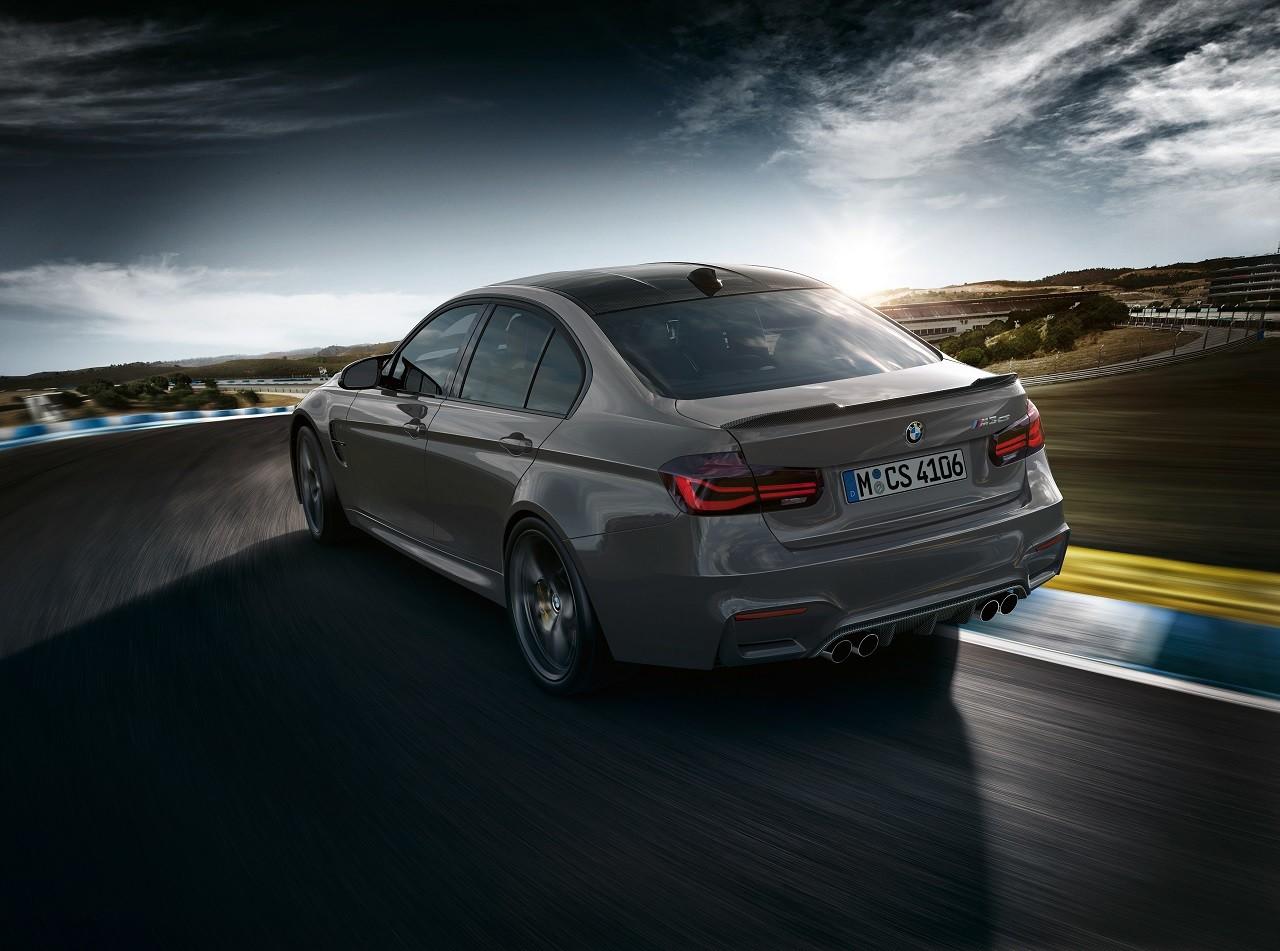 Foto de BMW M3 CS (2/17)