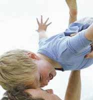 Padres cuarentones tienen más riesgo de tener hijos autistas