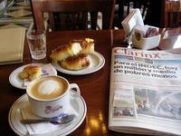 Cómo se pide un café en Buenos Aires