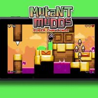 Mutant Mudds Collection, Lovers in a Dangerous Spacetime y ocho indies más llegarán en físico a Switch