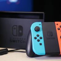 La revisión más barata y ligera de Nintendo Switch llegará en verano y habrá otra versión actualizada pero no más potente, según Bloomberg