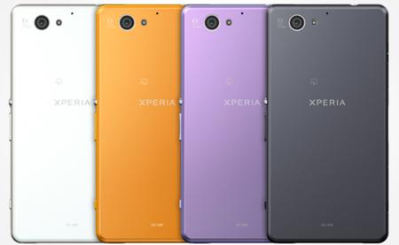 Sony Xperia A2 anunciado oficialmente