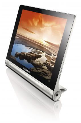Foto de Lenovo Yoga Tablet (3/6)