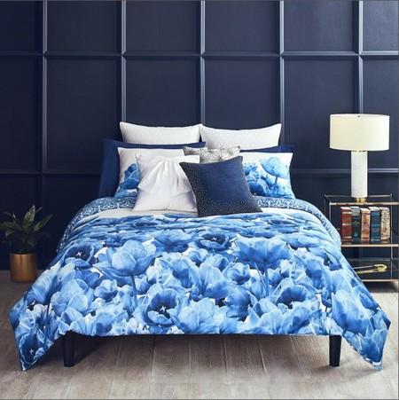Ted Baker lleva la primavera hasta tu habitación con su nueva colección de ropa de cama