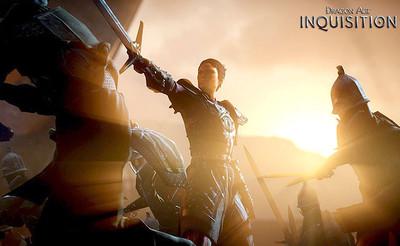 'Dragon Age: Inquisition' pasa de mundos abiertos y se centra en la historia [GC 2013]